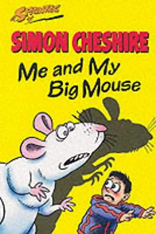 book cover of Me And My Big Mouse