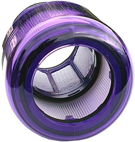 Filtro de motor de 12,8 x 9 cm – Aspirador de escoba inalámbrico ...