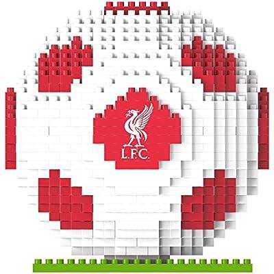 BRXLZ Liverpool FC Soccer Ball