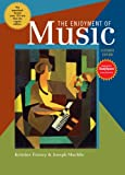 The Enjoyment of Music, Kristine Forney & Joseph Machlis, 0393149765