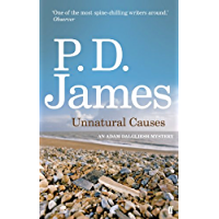 Unnatural Causes (Adam Dalgliesh Book 3)