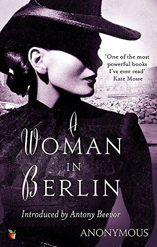 A Woman in Berlin. (Shop In Berlin)