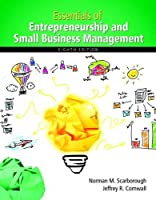 Essentials of Entrepreneurship and Small Business Management (8th Edition)