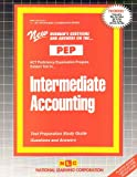 Intermediate Accounting, Rudman, Jack, 0837355117