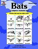 Bats, Jo Ellen Moore and Shipman, 1557993858