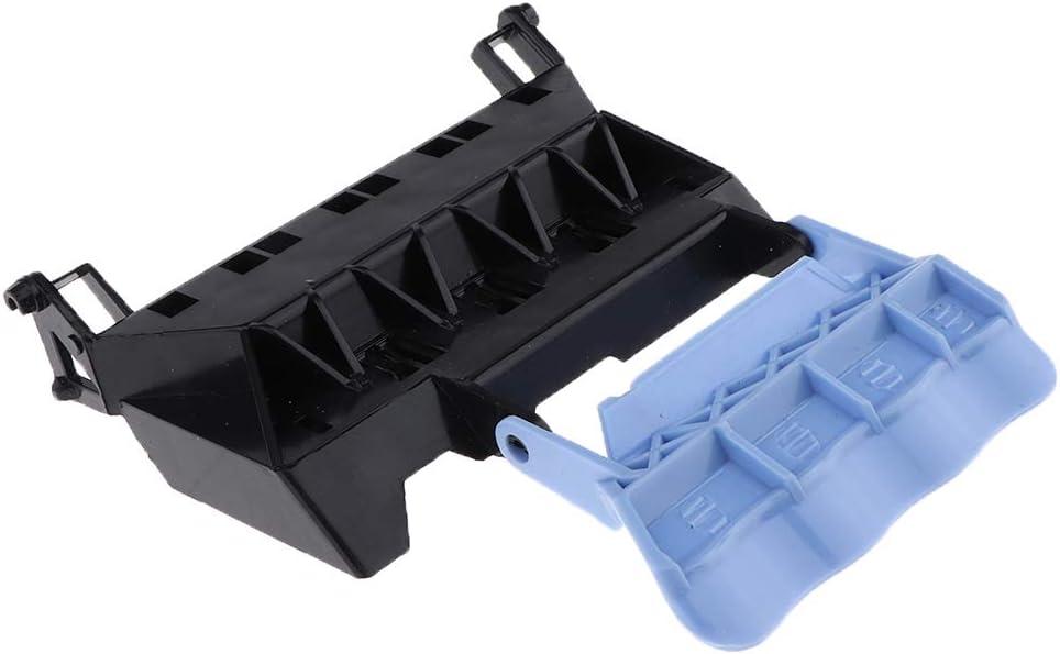 Baoblaze Carro del Cabezal de Impresión Montaje de Tapa del Carro para HP Designjet 500 500CP 510 510CP 800 800C 815 820: Amazon.es: Electrónica