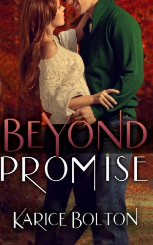 book cover of Beyond Promise