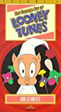 Golden Age of Looney Tunes, Vol. 4: Bob Clampett [VHS]