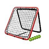 Crazy Catch Wildchild Rebound Net - with 5 Balls!! (93 x 93cm)