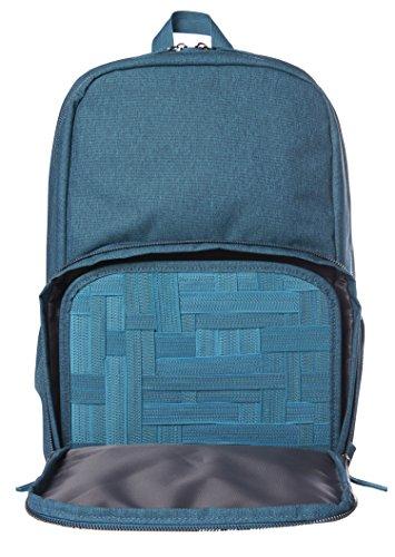 Cocoon Recess Rucksack für MacBooks Pro bis zu einer Größe von 15 QeZgiIHB
