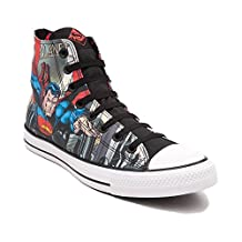 Converse DC COMICS Superman High Top