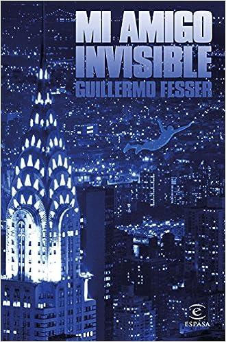 Mi amigo invisible, Guillermo Fesser 51YGYcYoKgL._SX328_BO1,204,203,200_