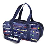 Kids paint set Sakura Color Bullet Train Dream Express rated on style (navy) made in Japan N2108210 (japan import)