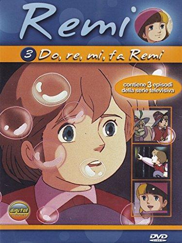 (remi 03 dvd Italian Import)