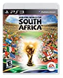 2010 FIFA World Cup South Africa (PlayStation 3)