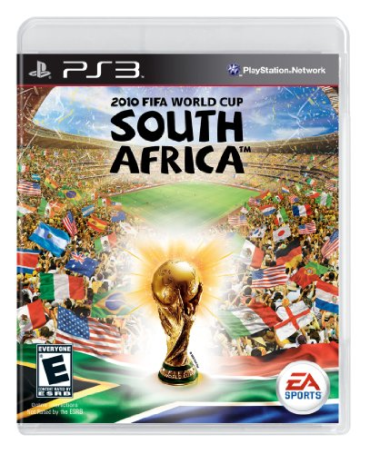 Price comparison product image 2010 FIFA World Cup South Africa (PlayStation 3)