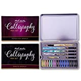 Mont Marte Calligraphy Pen Set, 33 Pieces