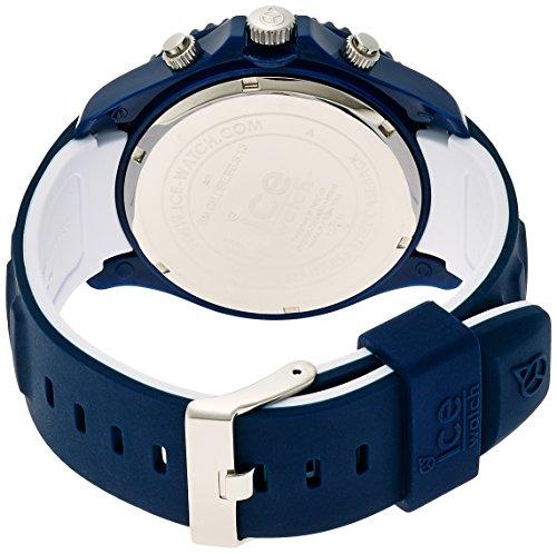 ice watch bmw motorsport chrono dark blue big big buy online in uae watches. Black Bedroom Furniture Sets. Home Design Ideas