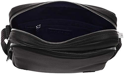 Black Premium Homme Shoulder 000 Lacoste Black Bag Sac Mens Access xHWg4A