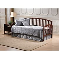 Hillsdale Carolina Daybed in Cherry Finish - without trundle