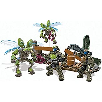 Amazon.com: Megabloks Halo Battlescape: Toys & Games
