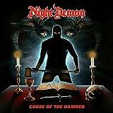 Night Demon: Curse of the Damned [Digipak] (Audio CD)