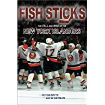 Fish Sticks: The Fall and Rise of the New York Islanders