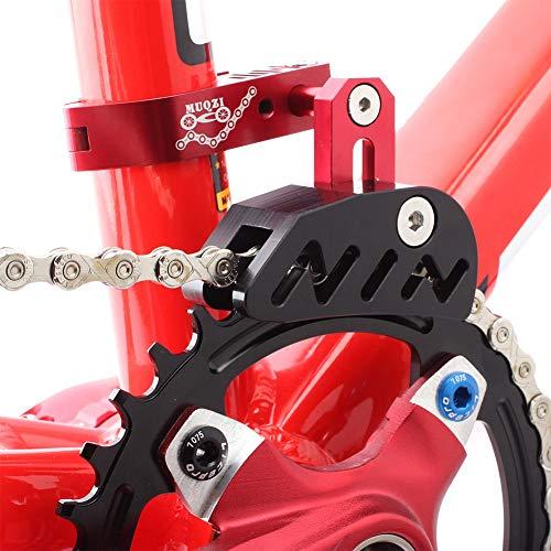 Best Bike Drivetrain Chain Guards