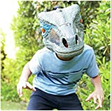 Jurassic World Chomp And Roar Blue Mask