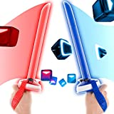 Beat Saber Handles Controller Grips with Silicone