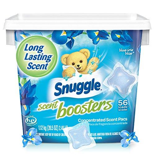 Snuggle Laundry...