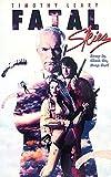 Fatal Skies [VHS]