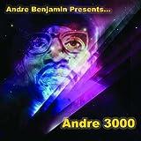 Andre Benjamin Presents