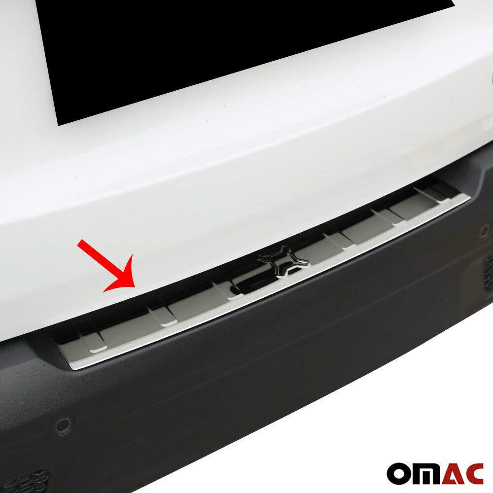 Chrom/é ladent Protection en acier inoxydable V2A Renegade /à/ partir de 2014