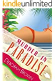 Murder in Paradise (Paradise Florida Keys Mystery Series Book 4)