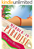 Murder in Paradise (Paradise Florida Keys Mystery Series Book 4)