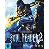 Legacy of Kain: Soul Reaver 2 [PC Steam Code]