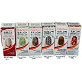 Sally Hansen Salon Effects Real Nail Polish Strips, 16 Count