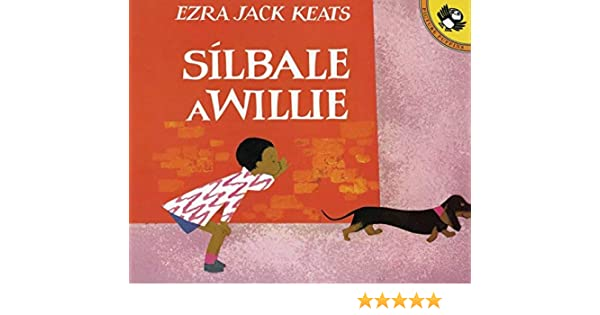 Silbale a Willie (Picture Puffins) (Spanish Edition) by Ezra Jack ...