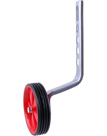 Sharplace Rueda Estabilizadora Entrenamiento para Niños Se Adecua Bicicleta 12-20