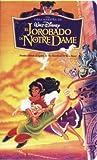 Hunchback of Notre Dame [VHS] [Import]