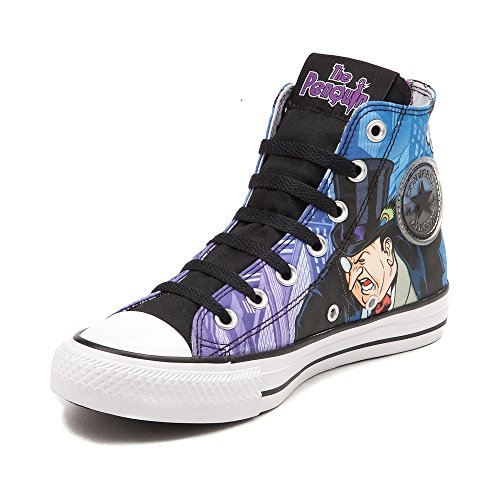 Converse DC Comics Chuck Taylor All Star Turnschuhe Pinguin