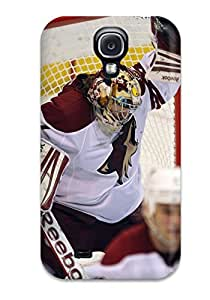 phoenix coyotes hockey nhl (2) NHL Sports & Colleges fashionable Samsung Galaxy S4 cases