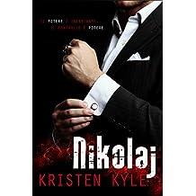 Nikolaj (Men of Honor Vol. 1) (Italian Edition)