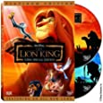 The Lion King Platinum Edition 2003 DVD Features an All-New Song 2-Disc Set