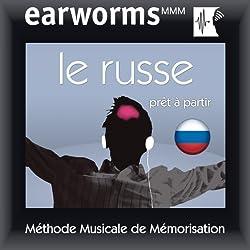 Earworms MMM - Le russe: Prêt à Partir Vol. 1