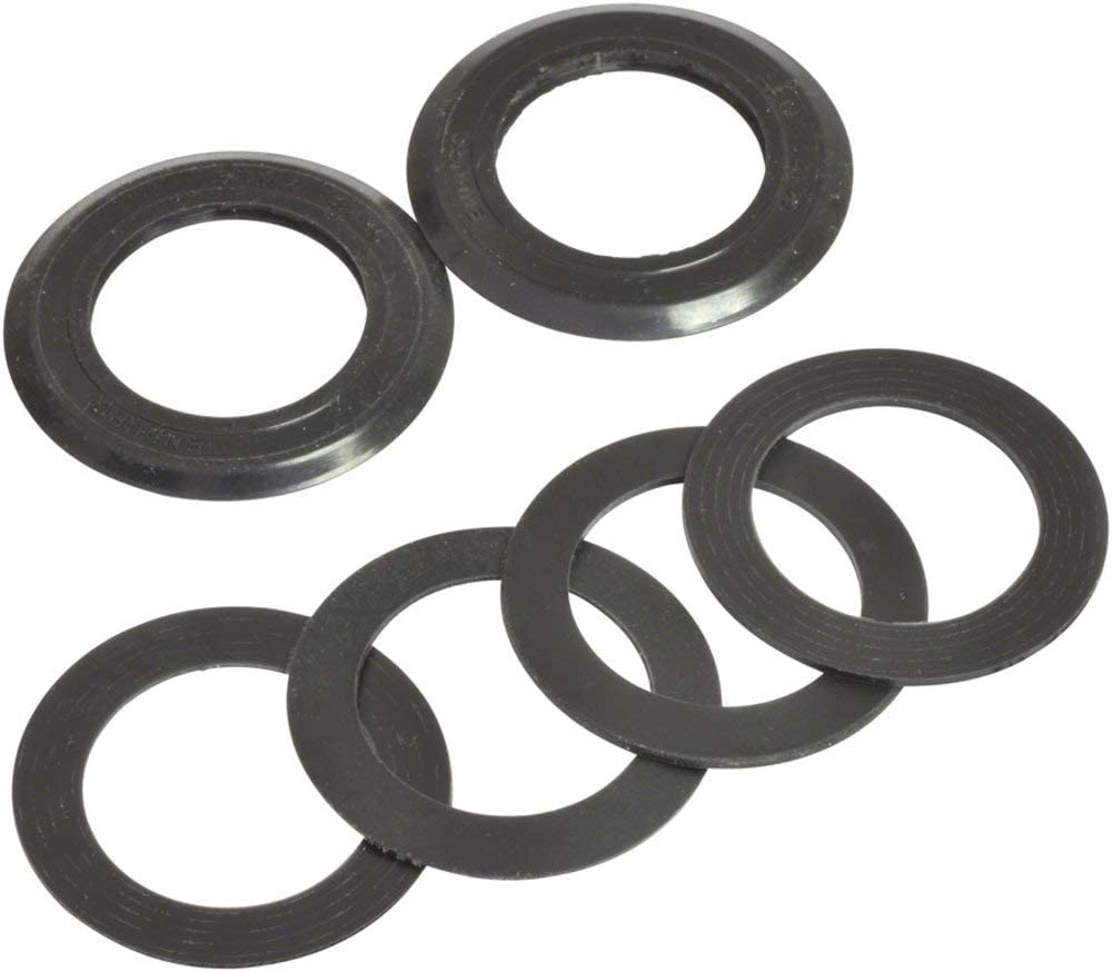 Wheels Manufacturing 24mm BB Spacer Pack
