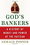 Book cover image for God's Bankers: A History of Money and Power at the Vatican