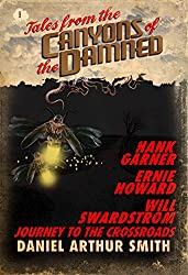 Tales from the Canyons of the Damned: No. 9