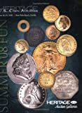 HNAI US Coin Long Beach Auction Catalog #1110, Heritage Numismatic Auction, Inc., 1599672669